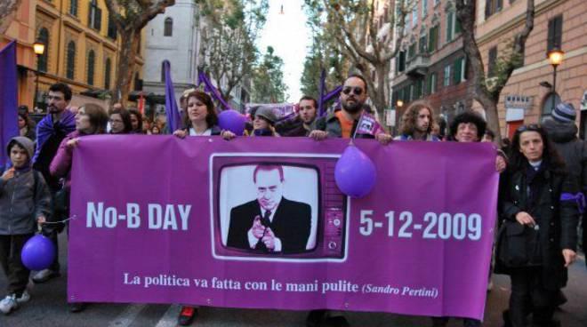 No B-Day - Savona