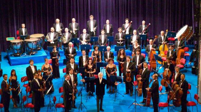 Orchestra Sinfonica Sanremo