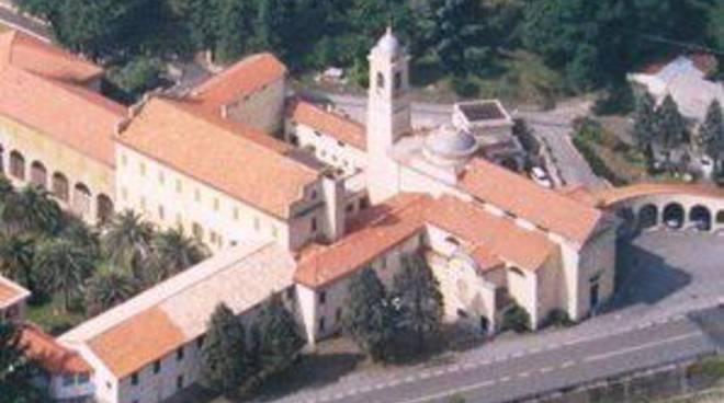 Santuario della Pace Albisola