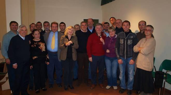 Savona: elezione nuovo segretario Fim (Maurizio Ferraro)