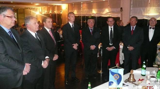 Savona - Lions Club Torretta