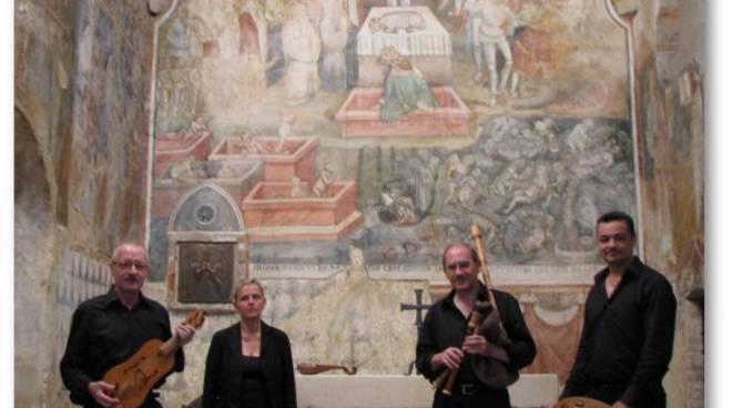 Savona - Natale Savonese, concerti