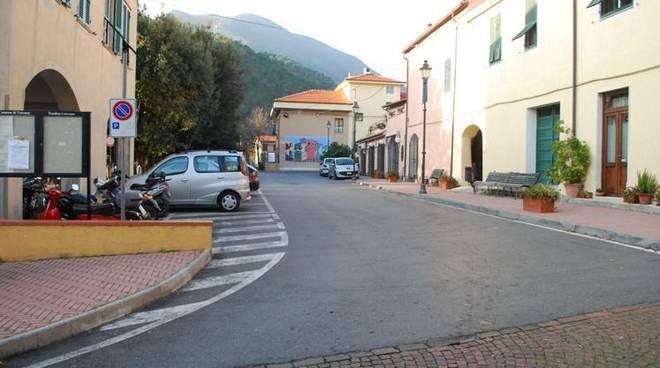 Toirano via Rosciano