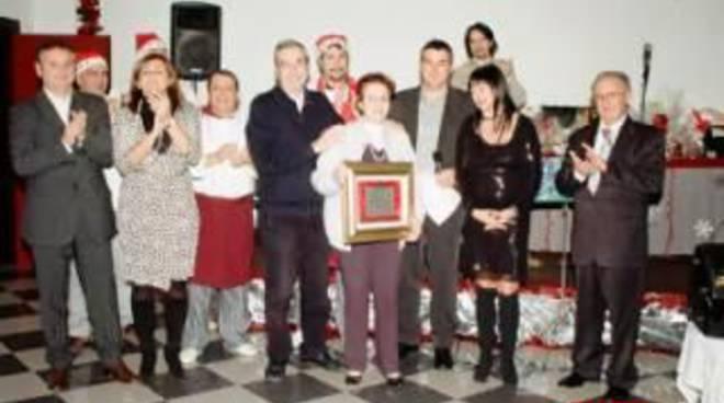Varazze - Galà di Natale Croce Rossa