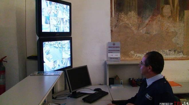 Video sorveglianza