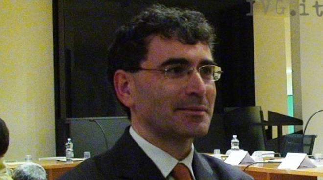 Ambrogio Repetto - sindaco Noli