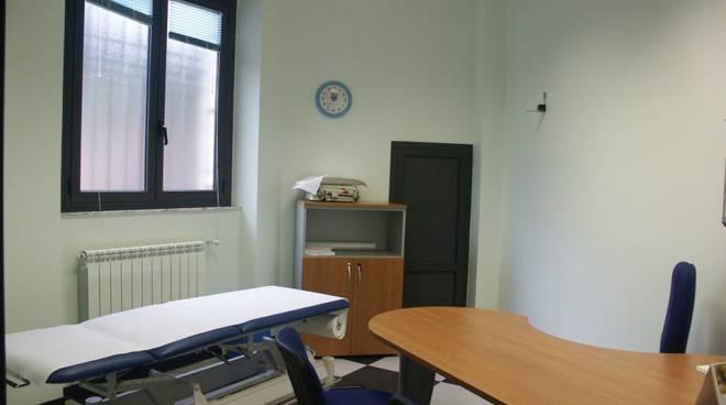 Ambulatorio