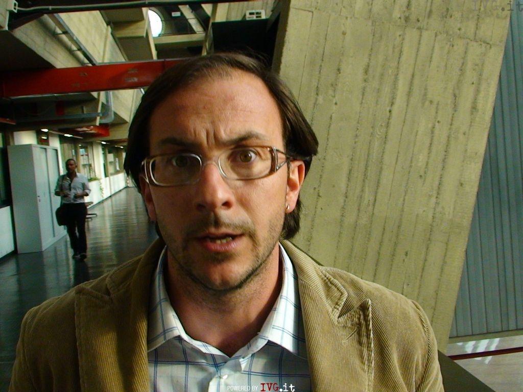 Andrea Bronda - segretario provinciale Lega Nord