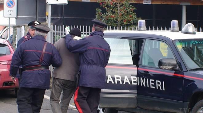 Arresto Filippo Lo Piccolo