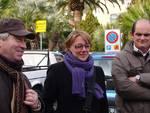 Boissano - delegazione sar acts incontra Burlando