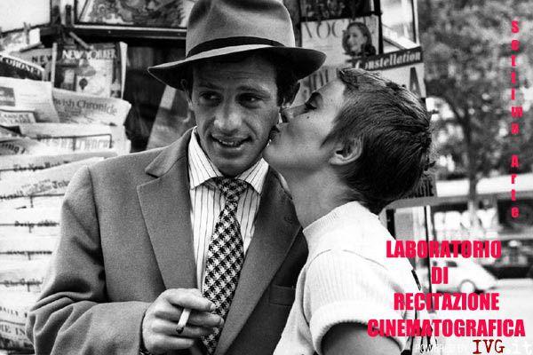 """Borgio Verezzi - corsi cinema associazione """"barone rampante"""""""