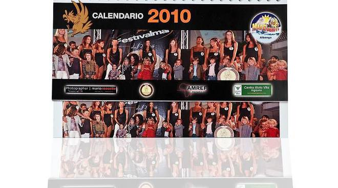 calendario mareeventi