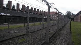 campo di concentramento sterminio