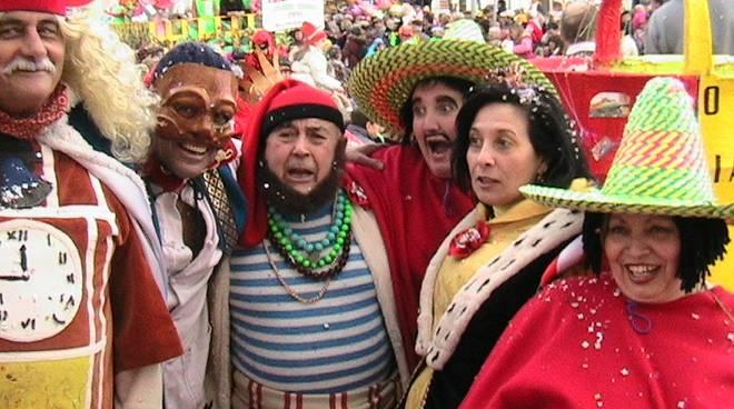 Carnevale Savona Cicciolin