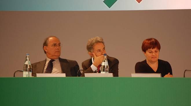 Claudio Gustavino - alleanza per l'Italia