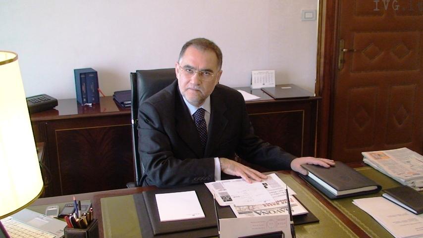 Claudio Sammartino - prefetto Savona