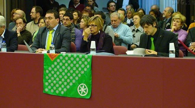 Consiglio Provinciale - Lega Nord Carla Mattea