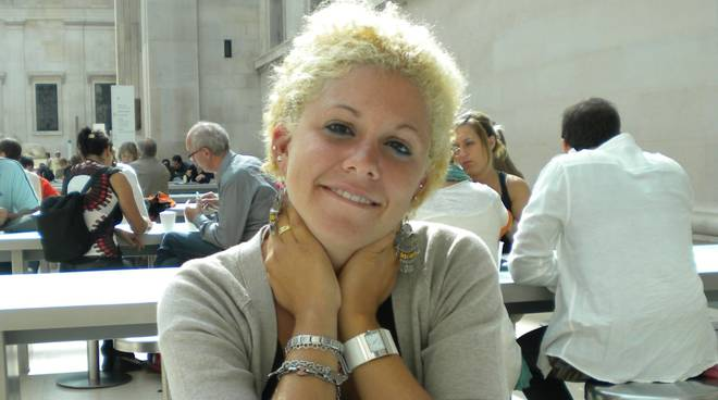 Emanuela Guerra PD Albenga