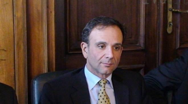 Federico Berruti, sindaco Savona