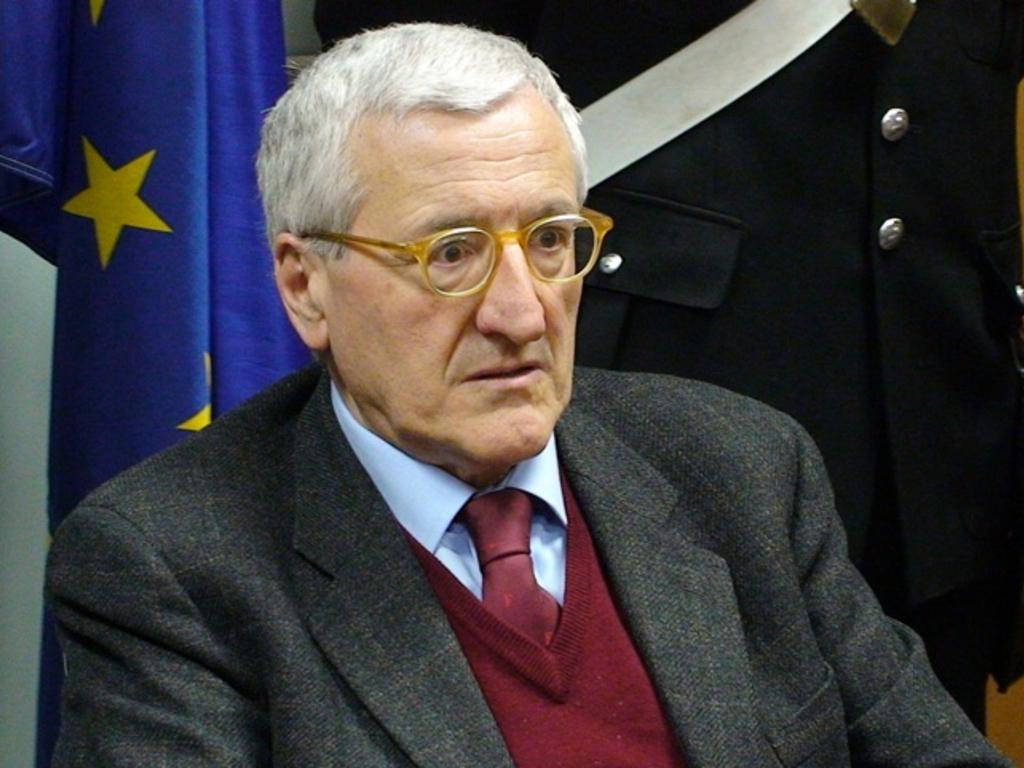 Francantonio Granero - procuratore capo Savona