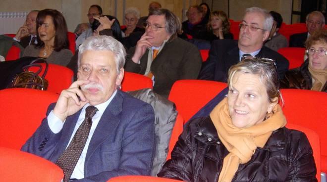Giuseppe Pelosi - assessore finanze Albenga