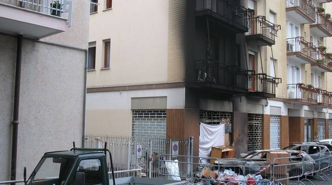 Incendio Alassio 1