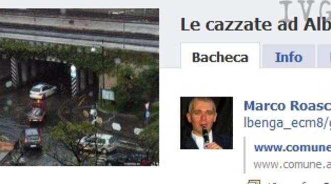Le cazzate di Albenga Facebook