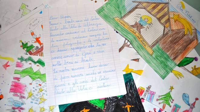lettera papa Cavi