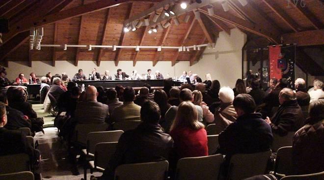Loano - consiglio comunale