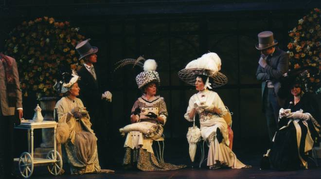 "Loano - ""My Fair Lady"" spettacolo teatrale"