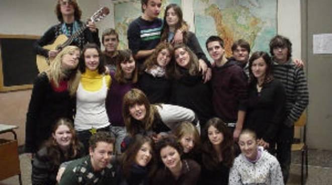 Morte studentessa Liceo Grassi