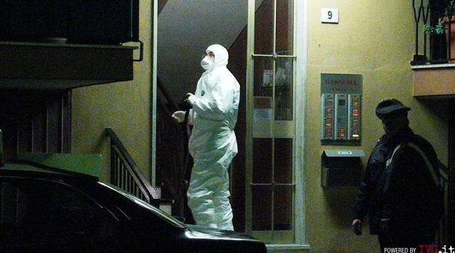 Omicidio Borghetto
