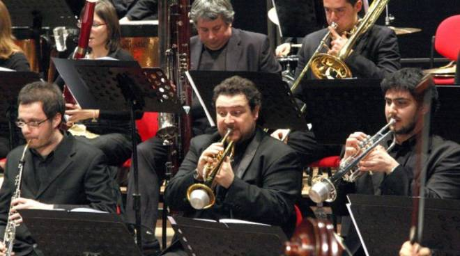 Orchestra Sinfonica di Savona