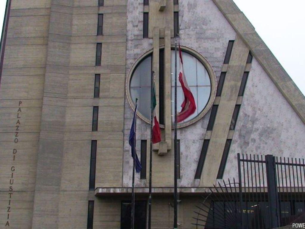 Palazzo di Giustizia (Tribunale) di Savona