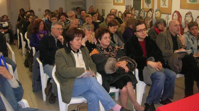 Rifondazione Savona - scuola politica