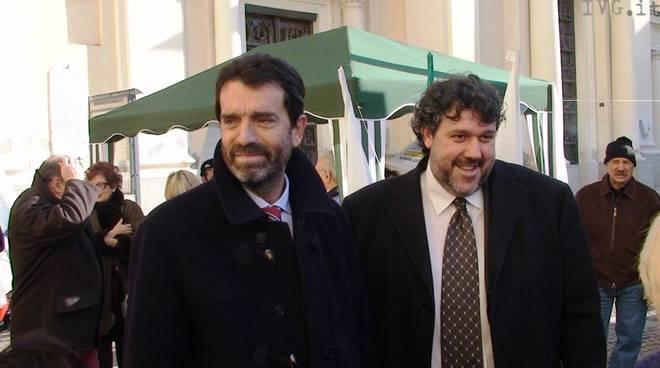 Sandro Biasotti - Angelo Vaccarezza