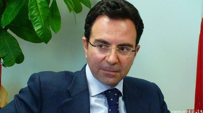 Ubaldo Pelosi - sostituto procuratore Savona