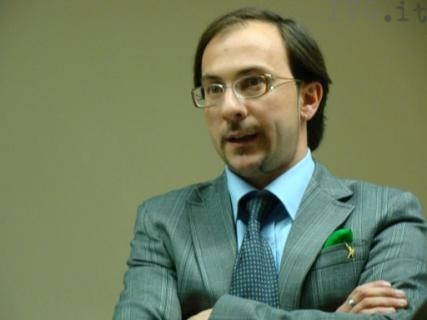 Andrea Bronda - Lega Nord