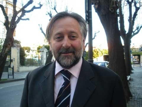 Angelo Barbero