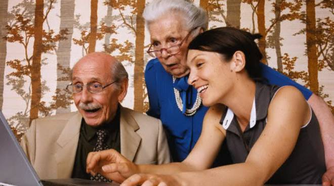 Inps nuovi servizi on line per i pensionati for Inps on line accedi ai servizi