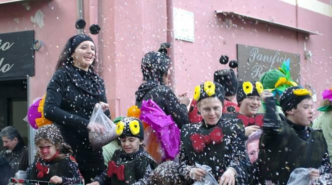 Carnevale di Noli 2010