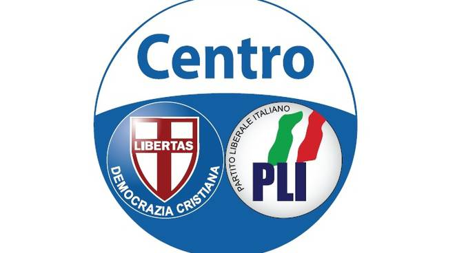 Centro (Pli e Dc) - lista a sostegno di Biasotti