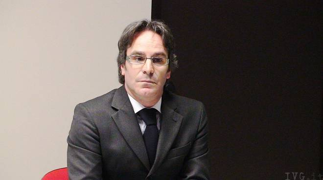 Cosimo Giudice - direttore Ipercoop Savona