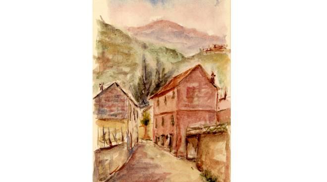 De Paoli pittore
