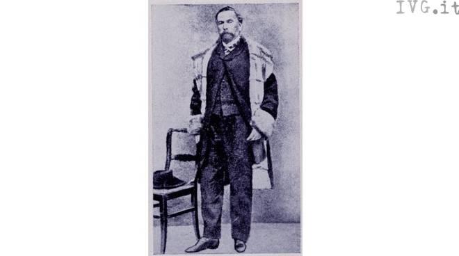 Eliodoro Specchi Millesimo