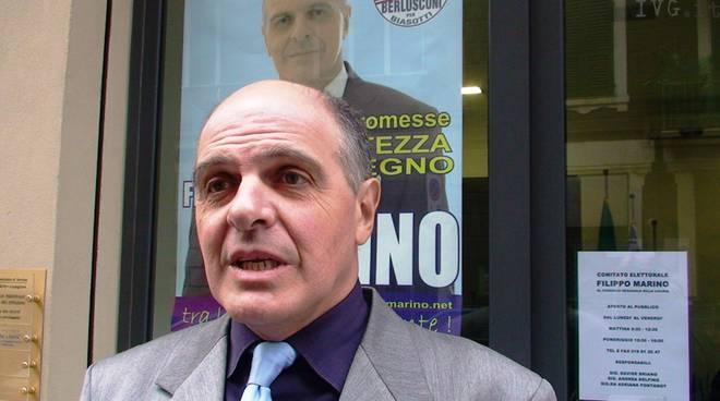 Filippo Marino