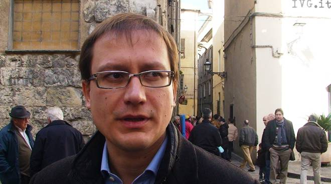 Giovanni Lunardon - vicesegretario regionale PD