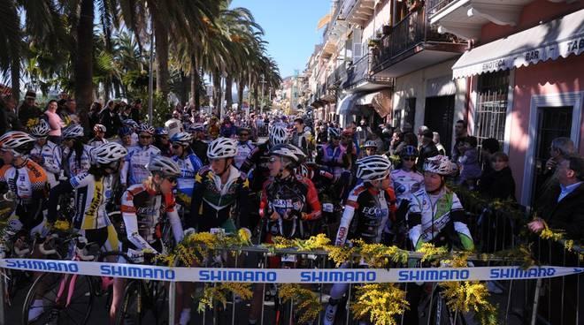 Gran fondo ciclismo loano