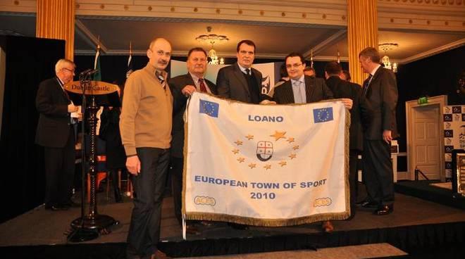 Loano Città Europea dello sport 1