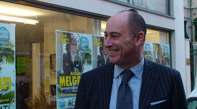 Marco Melgrati - sindaco Alassio